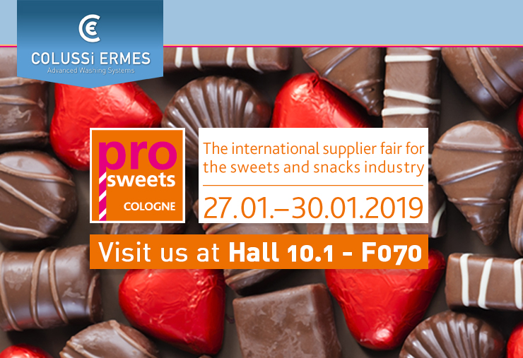 PROSWEETS 2019