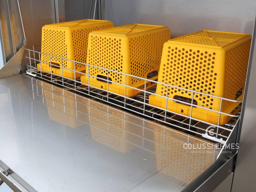 Lavage équipements - 4 - Colussi Ermes