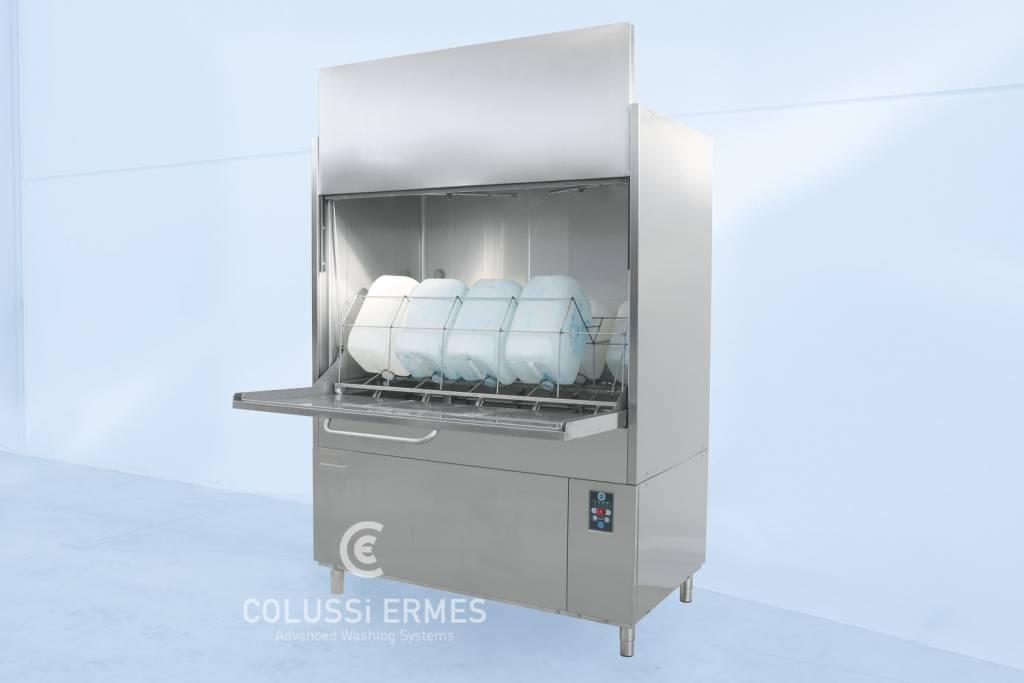 Lavage équipements - 6 - Colussi Ermes