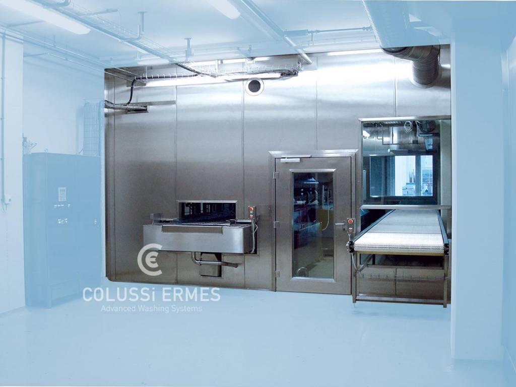 Lavage palettes - 16 - Colussi Ermes