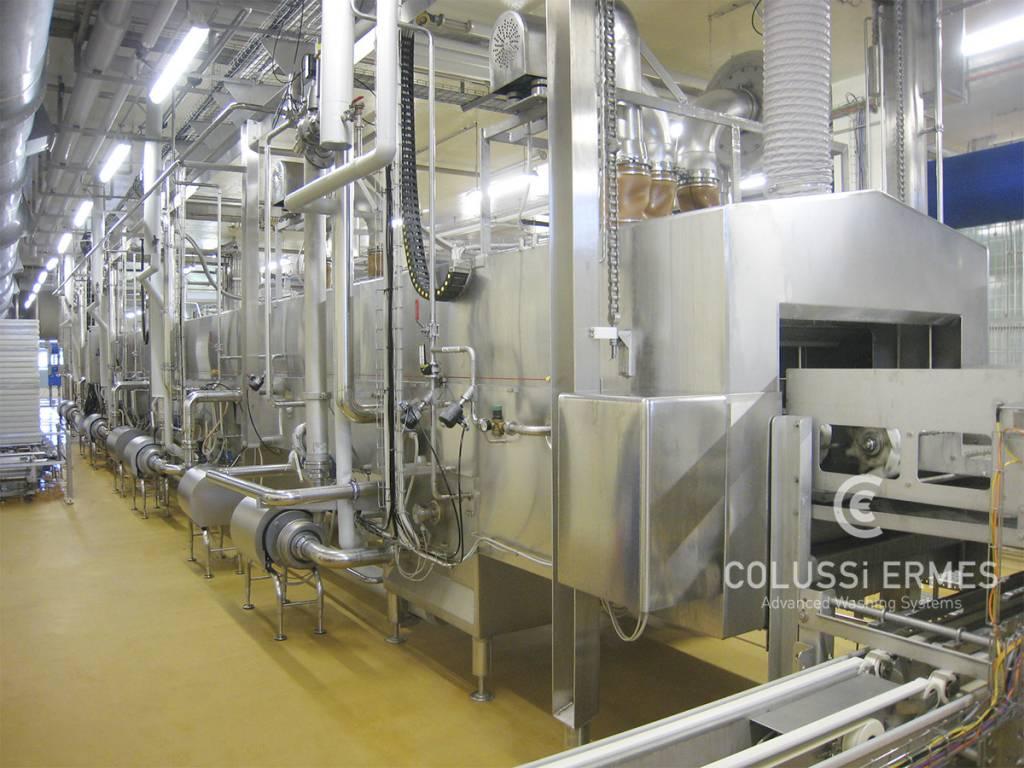 Lavage blocs moules - 10 - Colussi Ermes