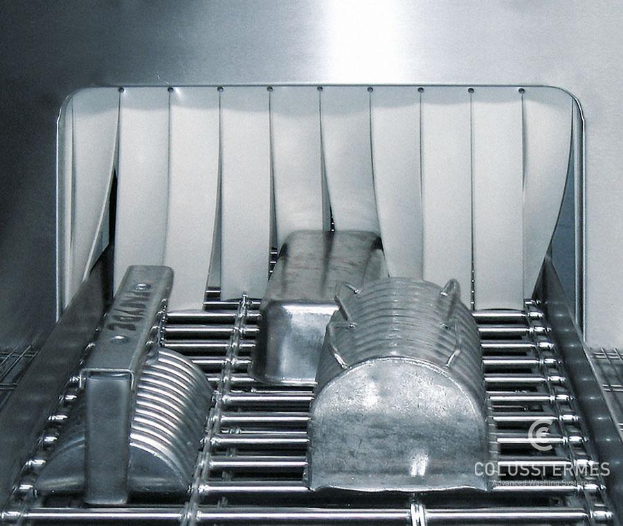 Lavage moules jambon - 10 - Colussi Ermes