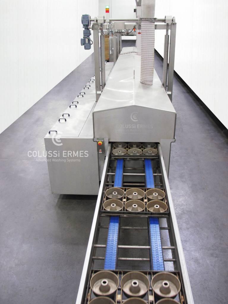 Lavage plaques - 4 - Colussi Ermes