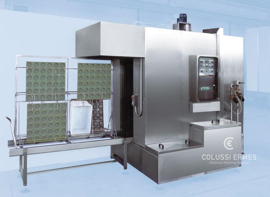Lavage plaques - 15 - Colussi Ermes