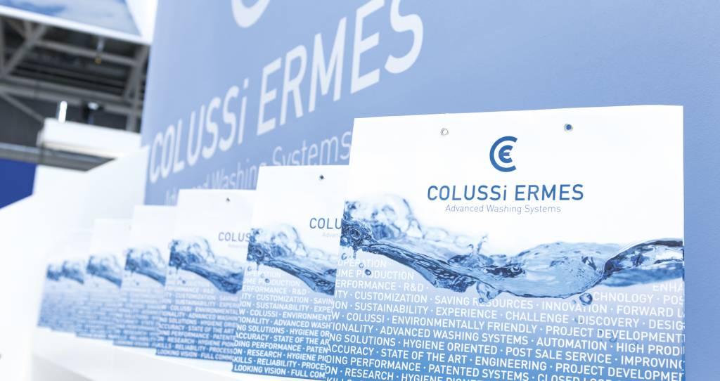 2015 Colussi Ermes