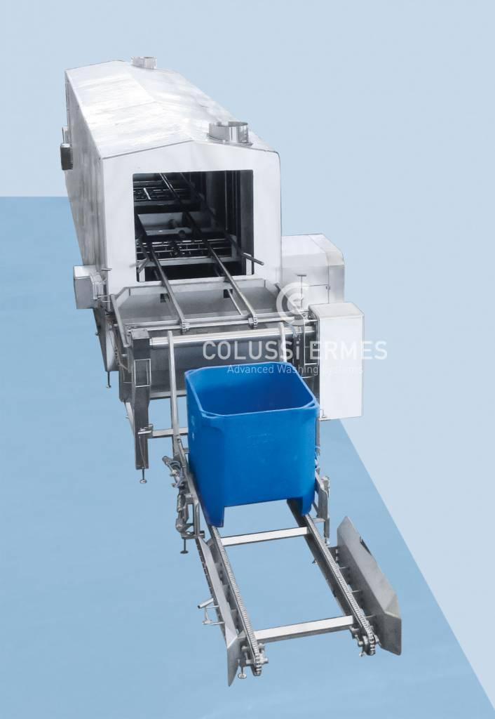 Lavage bacs - 6 - Colussi Ermes