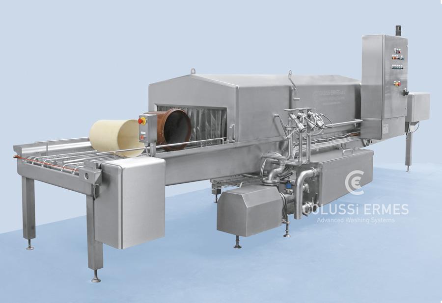 Lavage seaux - 2 - Colussi Ermes
