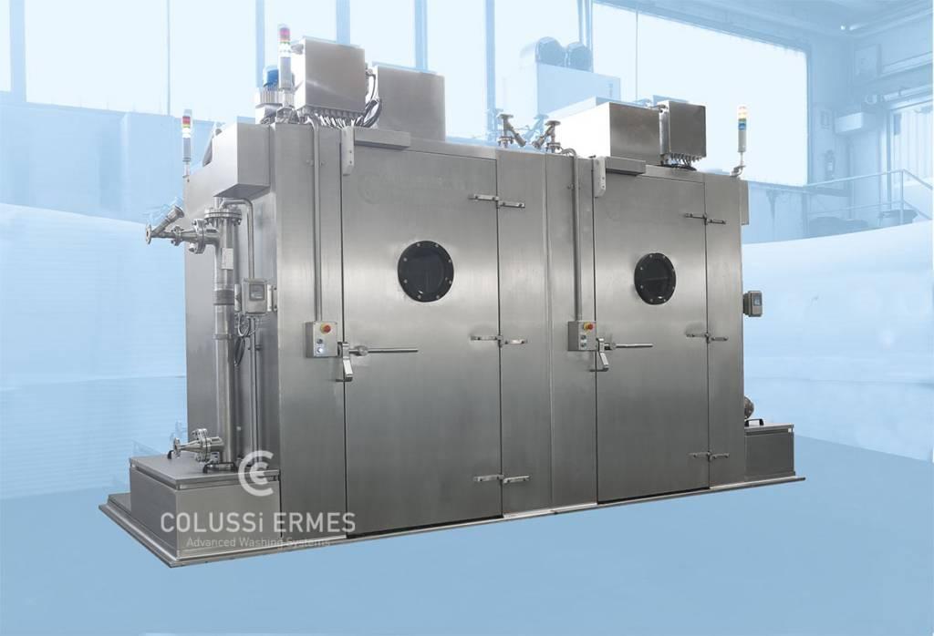 Lavage plaques - 20 - Colussi Ermes