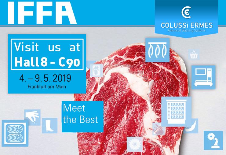 IFFA 2019